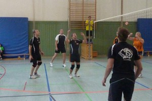 Volleyball CVJM Coswig
